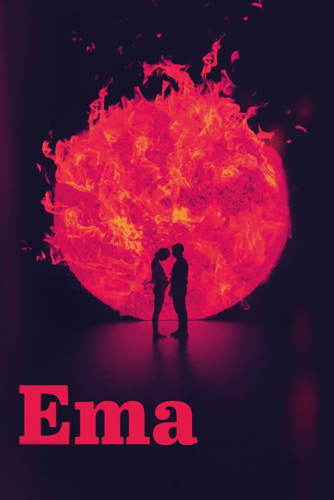 "Pósters de la película ""Ema"""