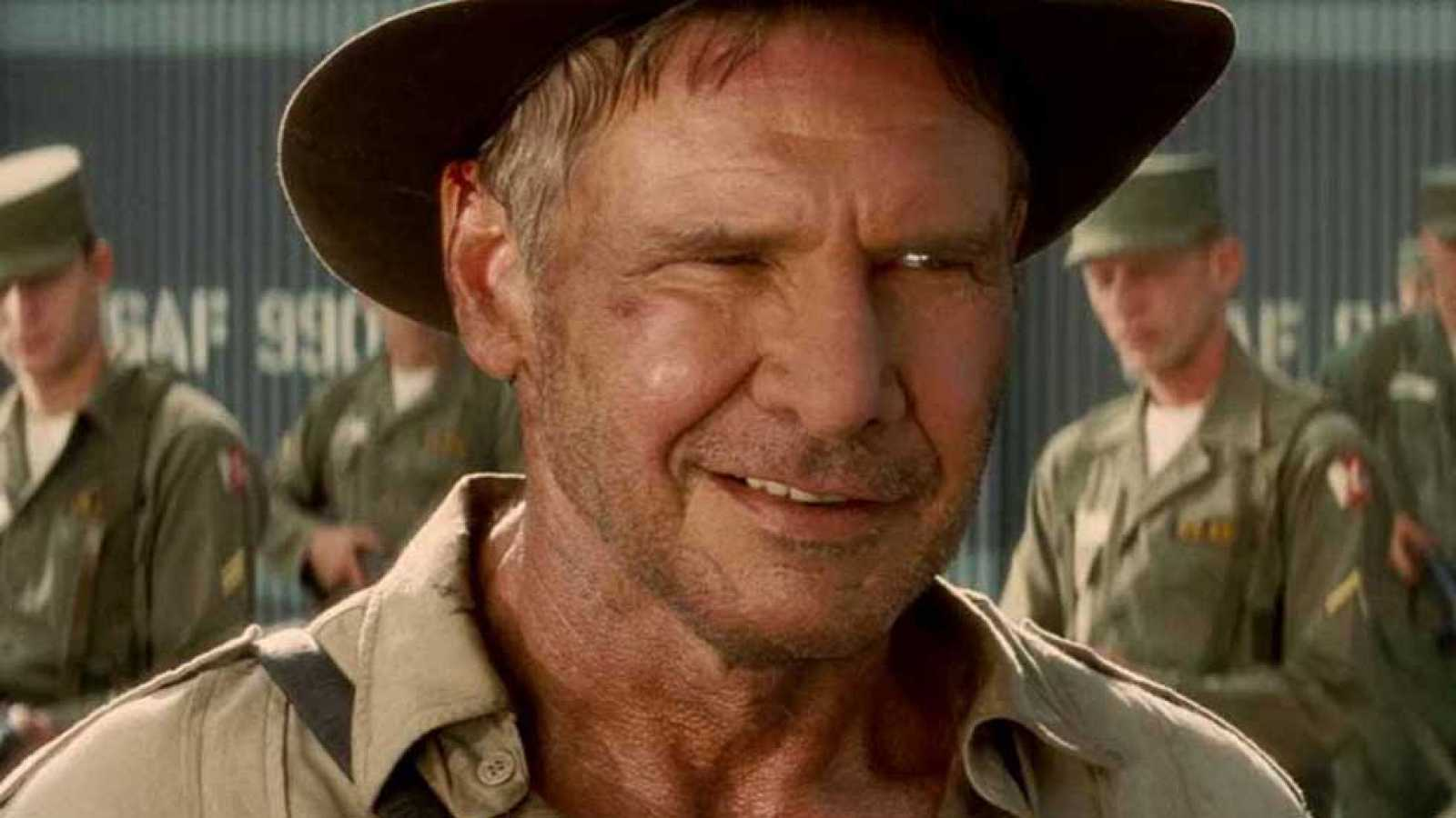 Indiana Jones 5: Harrison Ford confirma que en breve comenzará el ...