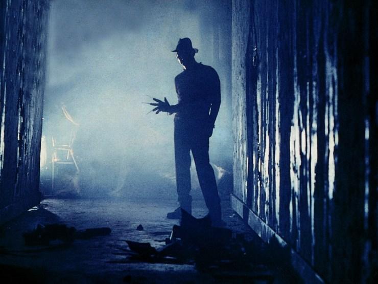 La Música De Pesadilla En Elm Street 1984 De Charles Bernstein